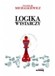 Logika wystarczy (E-book)