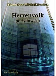 Herrenvolk po żydowsku (E-book)