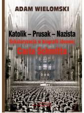 Komplet czterech książek: W poszukiwaniu Katechona; Katolik-Prusak-Nazista; Od chaosu do ładu; Carl Schmitt i Leo Strauss