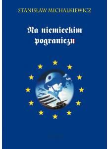 Na niemieckim pograniczu (E-book)