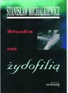 Studia nad żydofilią (e-book)(PDF)