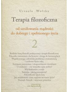 Terapia filozoficzna - komplet trzech tomów