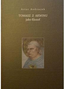 Tomasz z Akwinu jako filozof (ebook)