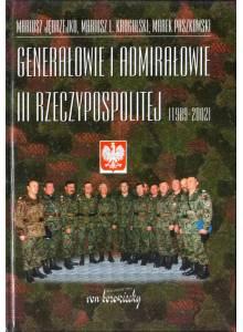 Generałowie i Admirałowie III Rzeczypospolitej ·  1989-2002