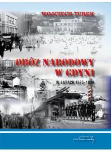Obóz narodowy w Gdyni ·  w latach 1920-1939